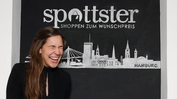 """""""13 Uhr: Mittagessen vor dem Bildschirm"""": Ein Tag im Leben von Spottster-Gründerin Freya Oehle"""
