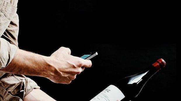 Edler Tropfen: Dieses Wein-Startup krallt sich 25 Millionen Dollar