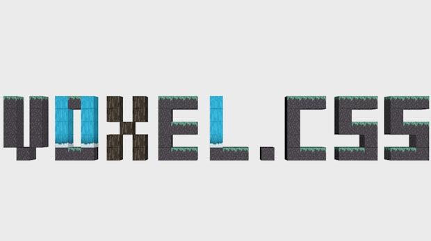 Voxel.css: Das kann die quelloffene 3D-Library für das Web