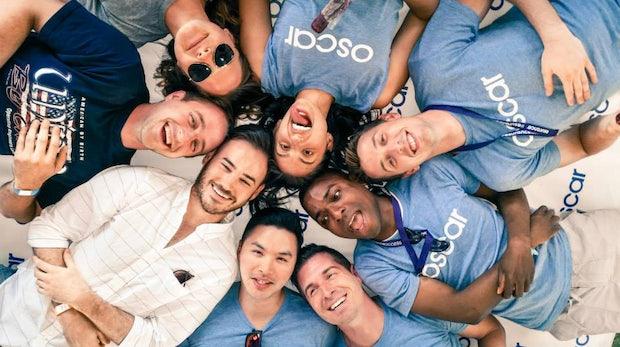 Aus Frust über das Gesundheitssystem: Versicherungs-Startup Oscar jetzt 2,7 Milliarden wert