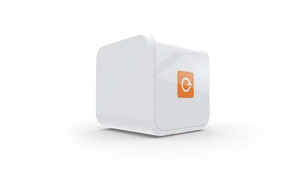 565.000 Euro für eine kleine Box: Hamburger Privacy-Startup überrascht auf Kickstarter