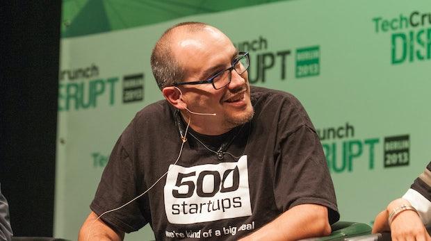 t3n-Daily-Kickoff: Silicon-Valley-Accelerator 500 Startups will jetzt in dein Fintech-Startup investieren