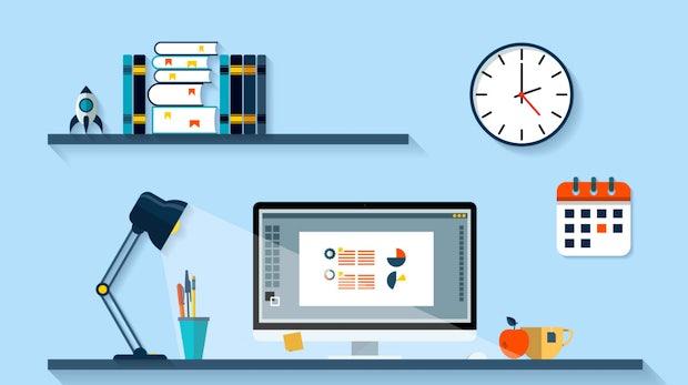Das 5S-Prinzip: Wie du in nur 5 Schritten für Ordnung im Büro sorgst
