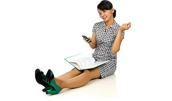 E-Book-Features für Print-Bücher: AR-App Booke macht's möglich