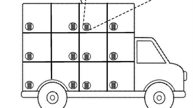 Baldiges Aus für den Paketboten? Google arbeitet an autonomen Paketlieferwagen