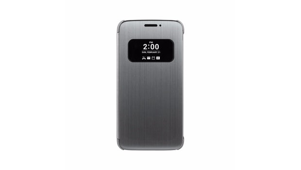 LG G5: Quick Case. (Bild: LG)