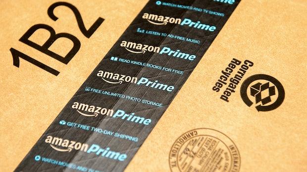 Jetzt wird's penetrant: Amazon verkauft ausgewählte Produkte nur noch an Prime-Mitglieder