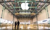 Apple am Wendepunkt: Der lange Abstieg vom Olymp [Kolumne]