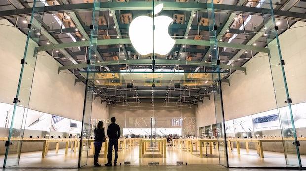Apple am Wendepunkt: Der lange Abstieg vom Olymp