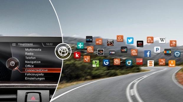 Rezepte für die Überholspur: BMW bekommt eigenen IFTTT-Channel