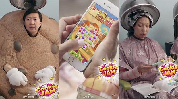 Snapchat testet App-Install-Ads – und peilt damit einen großen Werbemarkt an