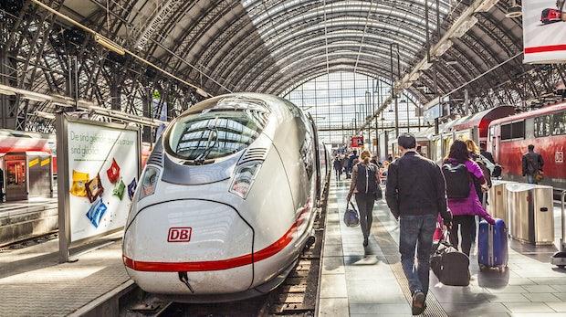 Wird auch Zeit! Bahn veröffentlicht Fahrplan-API – allerdings nur für den Fernverkehr