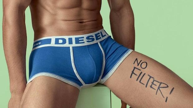 Mode auf PornHub: Diesel nutzt Porno-Website für neue Werbekampagne