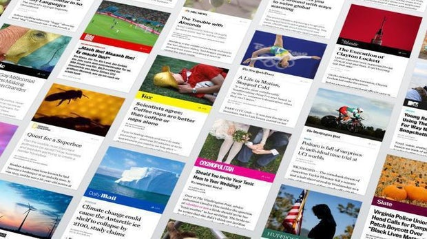 Facebook macht ernst: Instant Articles ab 12. April offen für alle Publisher