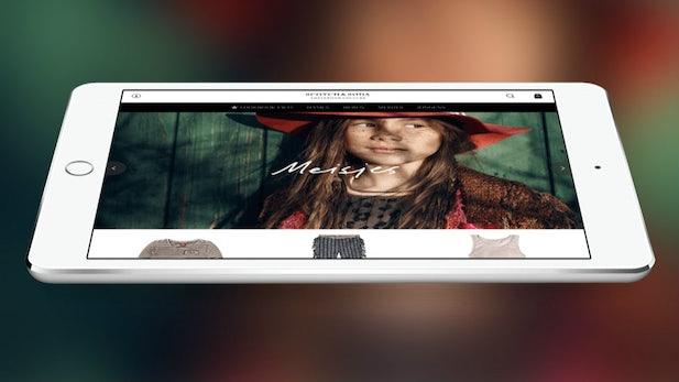 Highstreet zimmert Online-Händlern eine wunderschöne App für ihren Shop