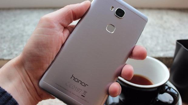 Honor 5x (Foto: t3n)