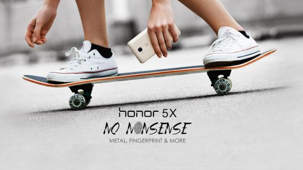 Honor: Smartphone-Hersteller mit Fokus auf Digital Natives und E-Commerce