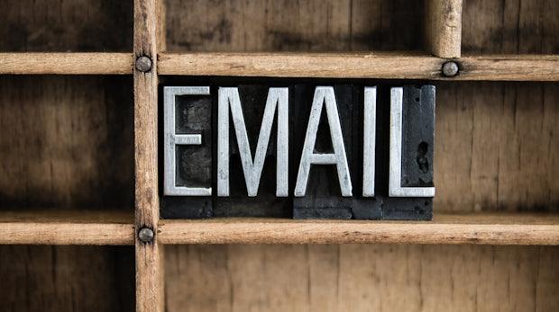 Plain: So einfach kann E-Mail sein