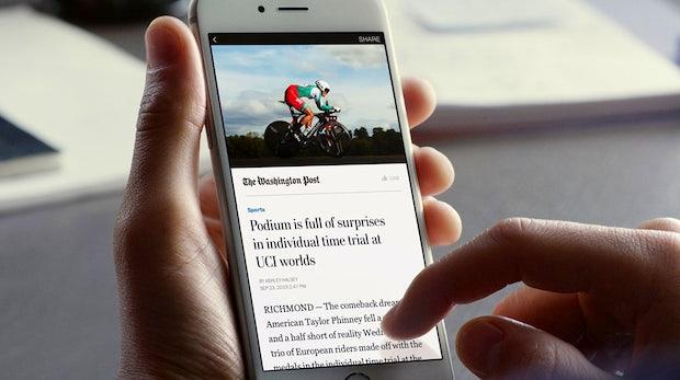 t3n-Daily-Kickoff: Facebook macht Instant Articles für alle Publisher zugänglich