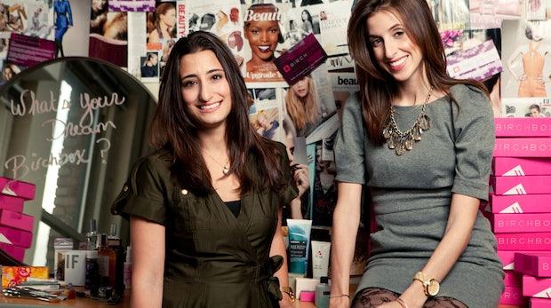 Die Birchbox-Gründerinnen entlassen 15 Prozent ihrer Mitarbeiter