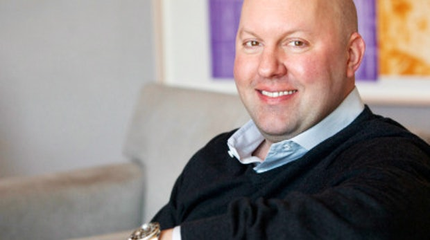 Wie Star-Investor Andreessen mit einem Tweet seine Fangemeinde vergrault