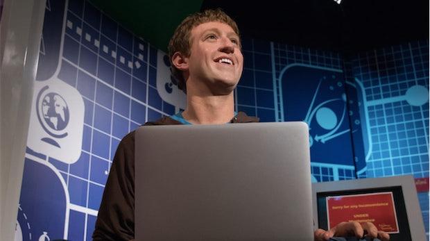 Zuckerbergs neue Pläne: 60 Prozent der Weltbevölkerung auf Facebook – bis 2030