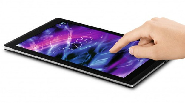 Medion Lifetab: Zwei 10-Zoll-Tablets für je unter 200 Euro bei Aldi