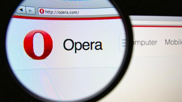 Milliardenangebot: Opera-Browser steht unmittelbar vor Verkauf