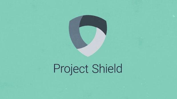 Project Shield: Google schützt News-Portale gegen DDoS-Attacken – kostenlos