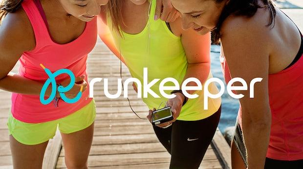 ASICS schnappt sich Fitness-App Runkeeper
