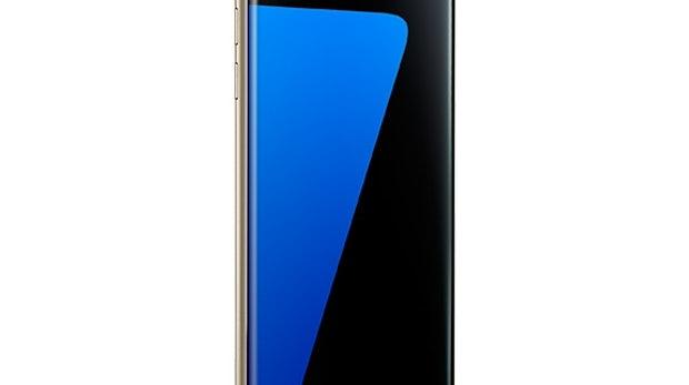 Samsung Galaxy S7 edge (Bild: Samsung)