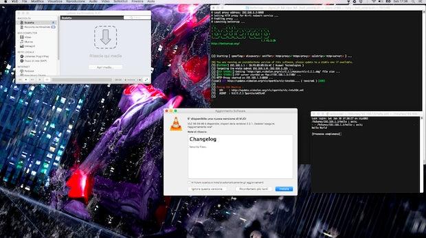 Sicherheitslücke macht zahlreiche Mac-Apps angreifbar