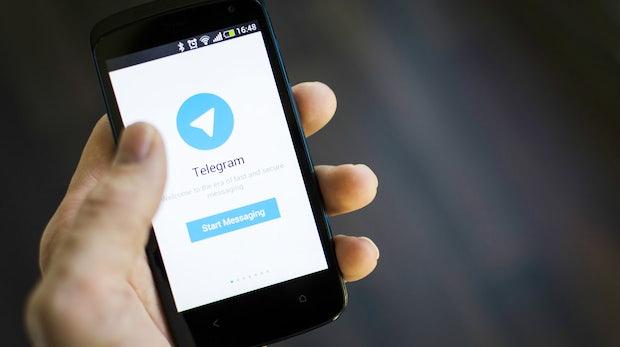 100 Millionen auf Telegram: WhatsApp-Konkurrent aus Berlin durchbricht magische Nutzerzahl