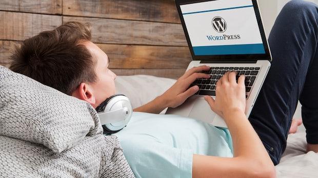"""Wordpress-Gründer klagt an: """"Wix hat unseren Code gestohlen"""""""