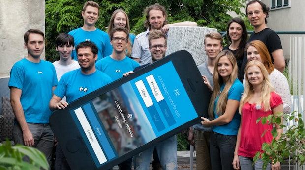 Zoomsquare: Das preisgekrönte Wohnungssuche-Startup zieht in den deutschen Immobilienmarkt ein