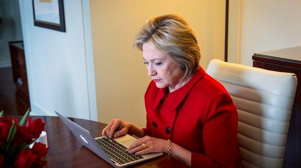 t3n-Daily-Kickoff: Hillary Clinton postet zum ersten Mal selbst auf Reddit