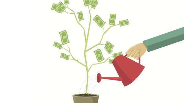 Das Gärtner-Prinzip: Wie plane ich ein Großprojekt?