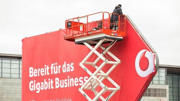 Vodafone bringt kostenloses Gigabit-WLAN nach Berlin