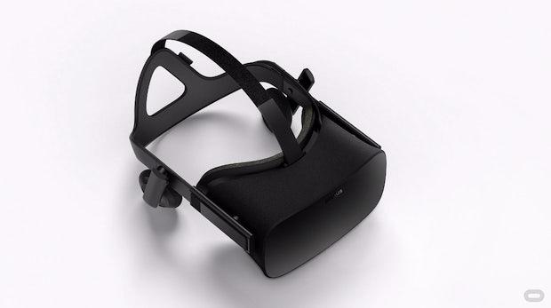 Virtual Reality: Die erstn Testberichte zur Oculus Rift sind da. (Foto: Oculus)