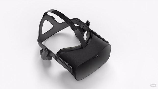 Virtual Reality: Die ersten Testberichte zur Oculus Rift sind da. (Foto: Oculus)