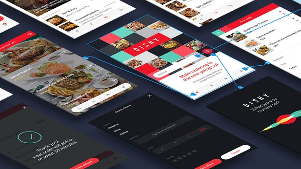 Neues Prototyping-Tool von Adobe: Experience Design ist als Preview-Version verfügbar