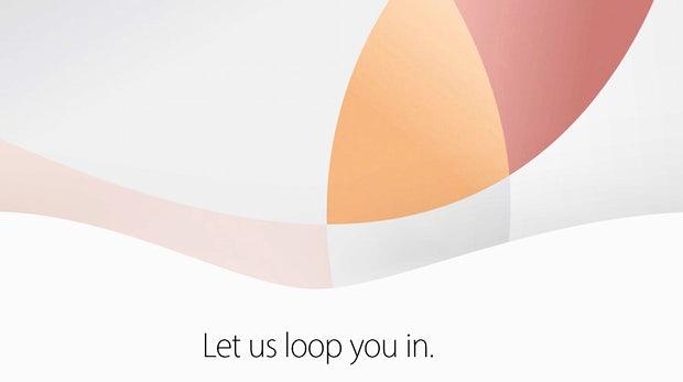Livestream und -ticker zum Apple-Event am 21. März: So seid ihr bei der Vorstellung des iPhone SE dabei