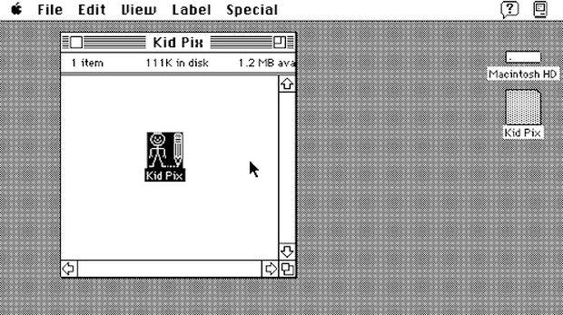 Retro-Kult im Browser: Diese Website bringt Apples System 7 zurück