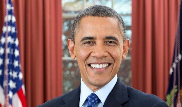 Hello Mr. President: Wie Barack Obama auf der SXSW die Tech-Gemeinde umgarnt