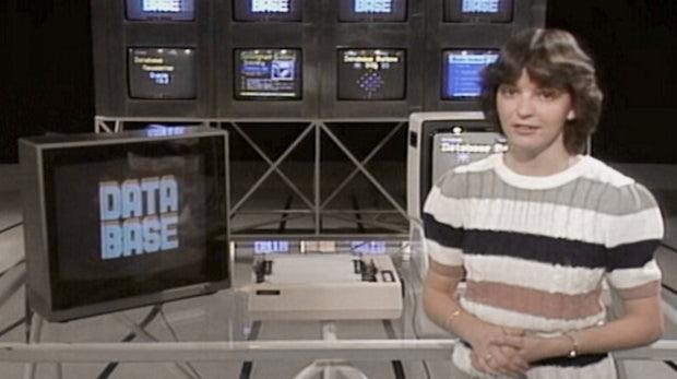 Wie man 1984 E-Mails verschickt hat [Video]