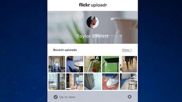 Der langsame Tod des einstigen Fotoriesen: Flickr verlangt jetzt Geld für seinen Uploader
