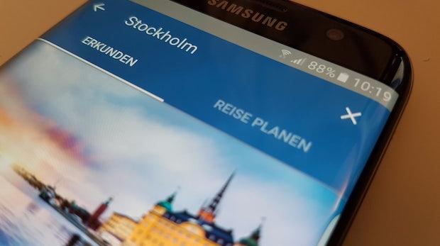 Google Destinations: Neuer Dienste soll mobile Reiseplanung vereinfachen