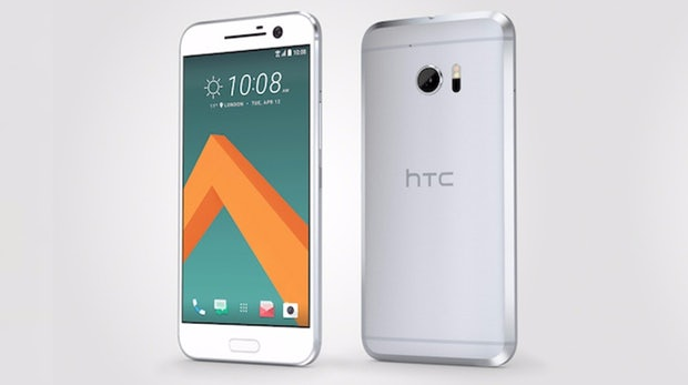 HTC 10: Erste Renderbilder sollen das neue Smartphone-Flaggschiff zeigen