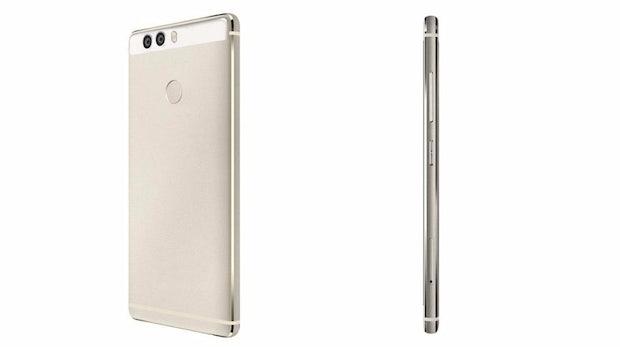 Huawei P9: Spezifikationen und Preise von insgesamt vier Modellen durchgesickert