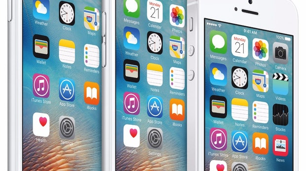 Die neue iPhone-Familie: (Foto: Apple))